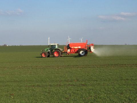 Landwirtschaftliches Unternehmen Halle/Saale